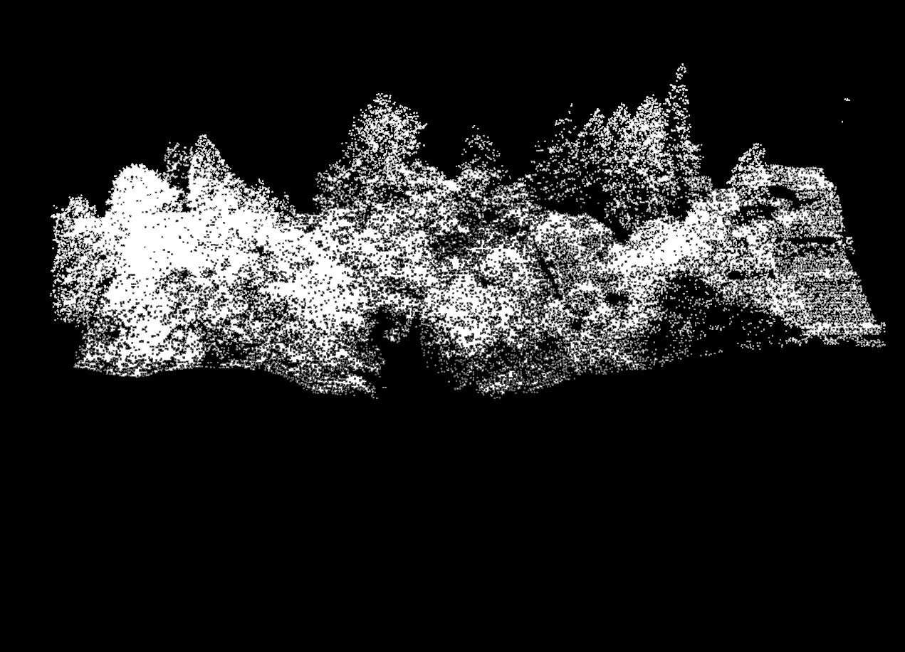 URBAN TREE EXTRACTION FROM RAW LIDAR DATA USING PYTHON SCRIPTING IN ARCGIS Application for the 2015 Esri Canada GIS Scholarship Award by Andrew Plowright These graphics illustrate an approach for