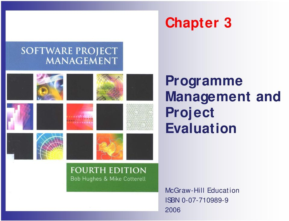 Evaluation McGraw-Hill