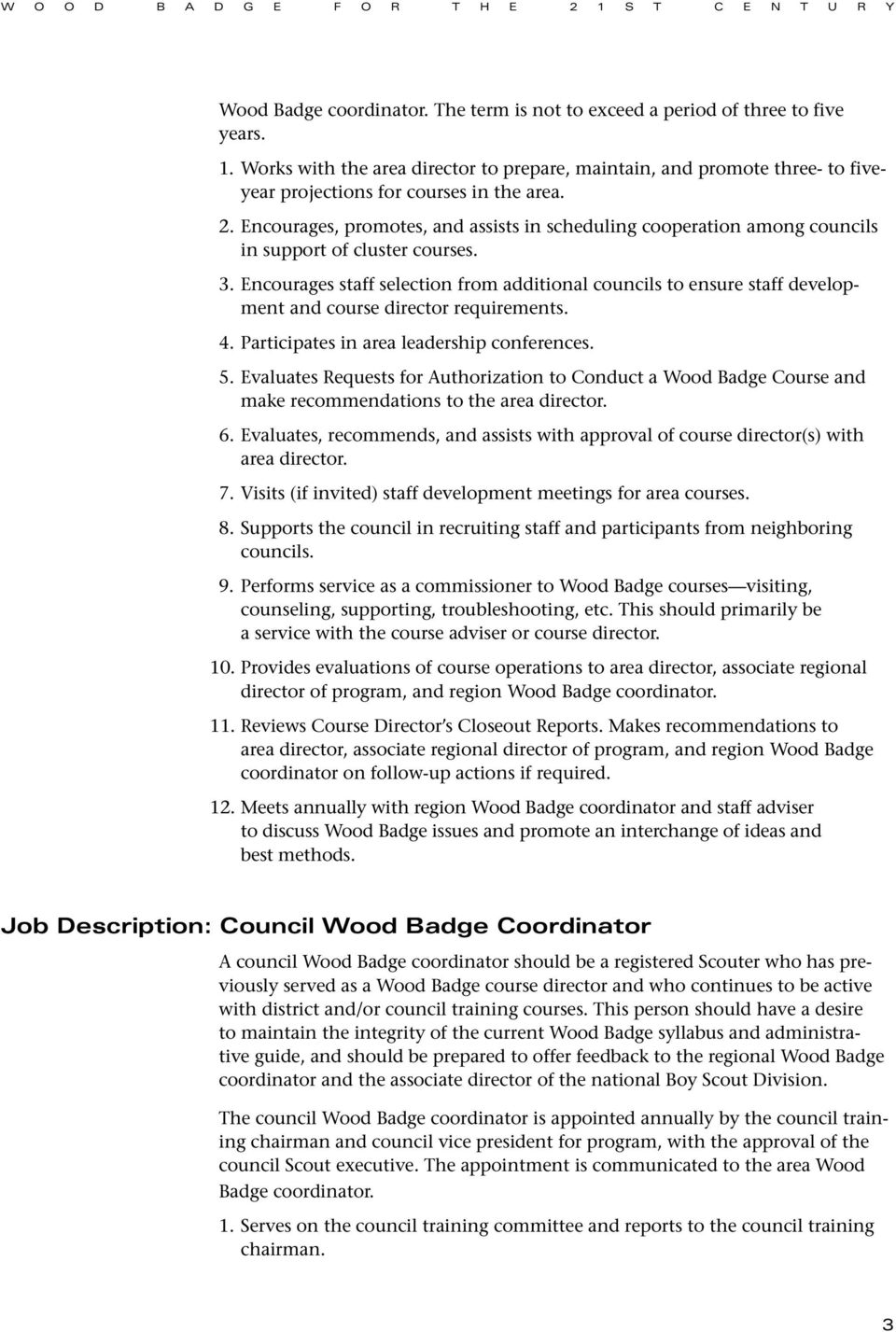 worksheet Wood Badge Ticket Worksheet wood badge for the 21st century 28 images woodbadge administrative guide pdf
