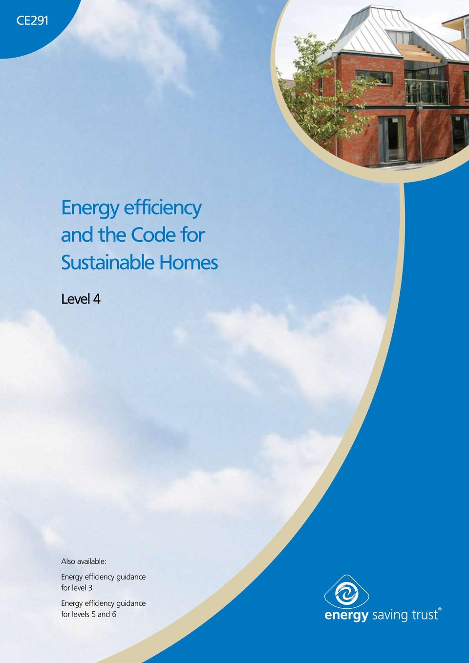 Energy efficiency guidance for level 3