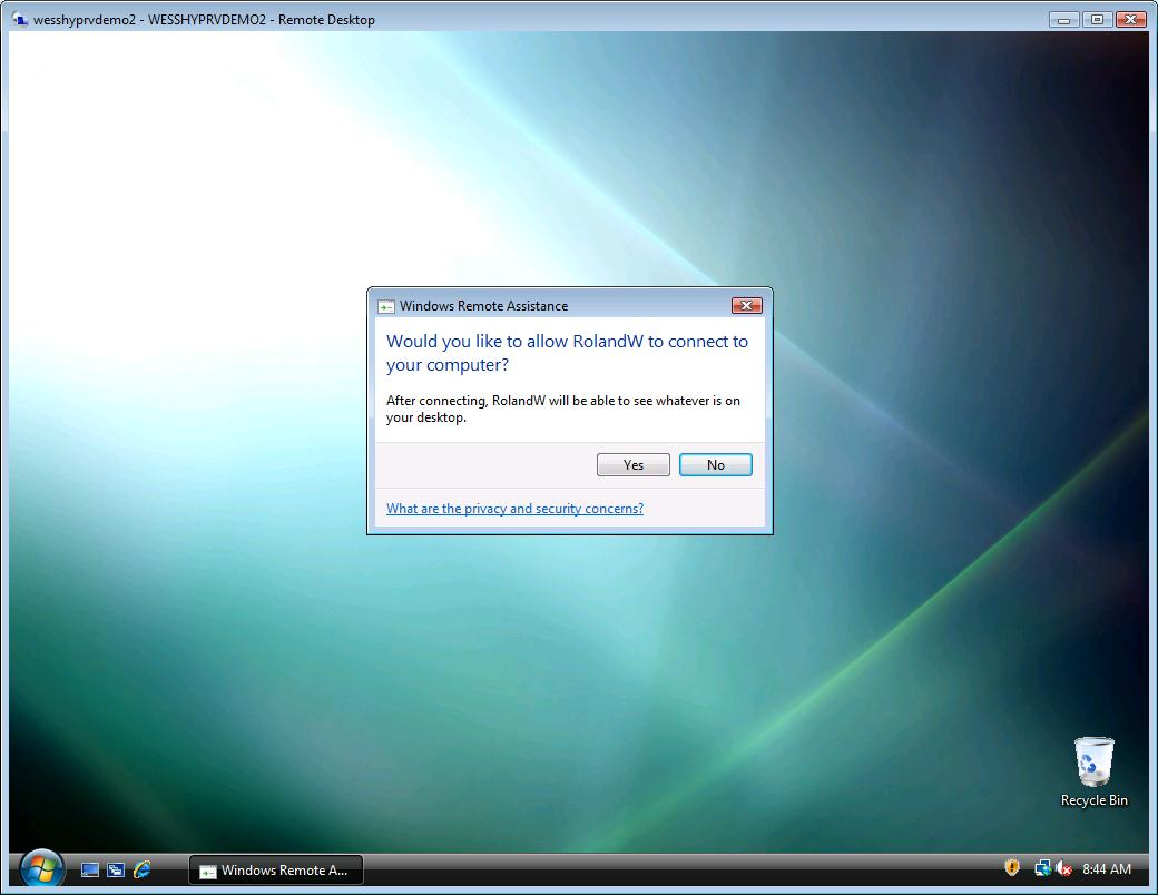 Working with Clients in Windows Small Business Server 2008 15 4.