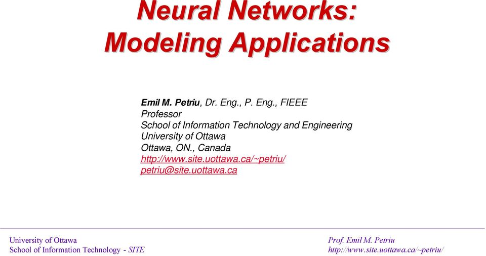 tutorial on neural systems modeling pdf download