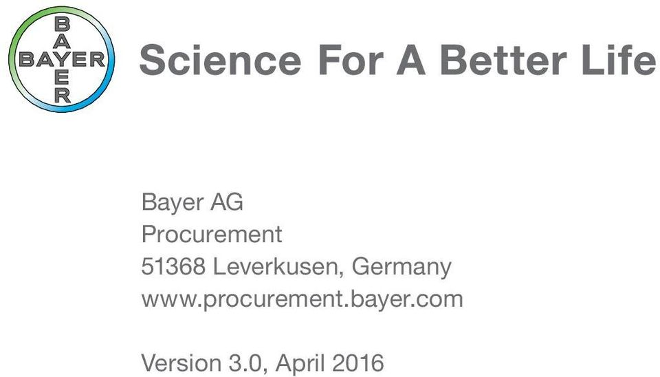 Germany www.procurement.