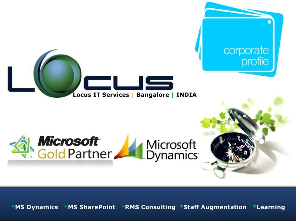Dynamics *MS SharePoint