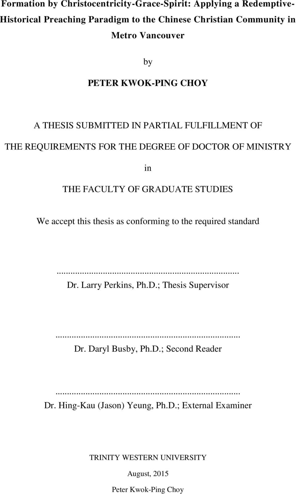 sample phd thesis in international relations