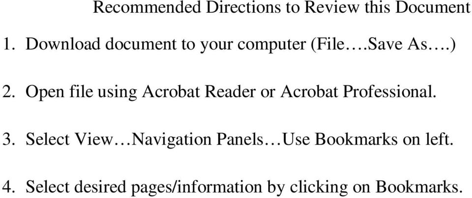 acrobat save as pdf select pages