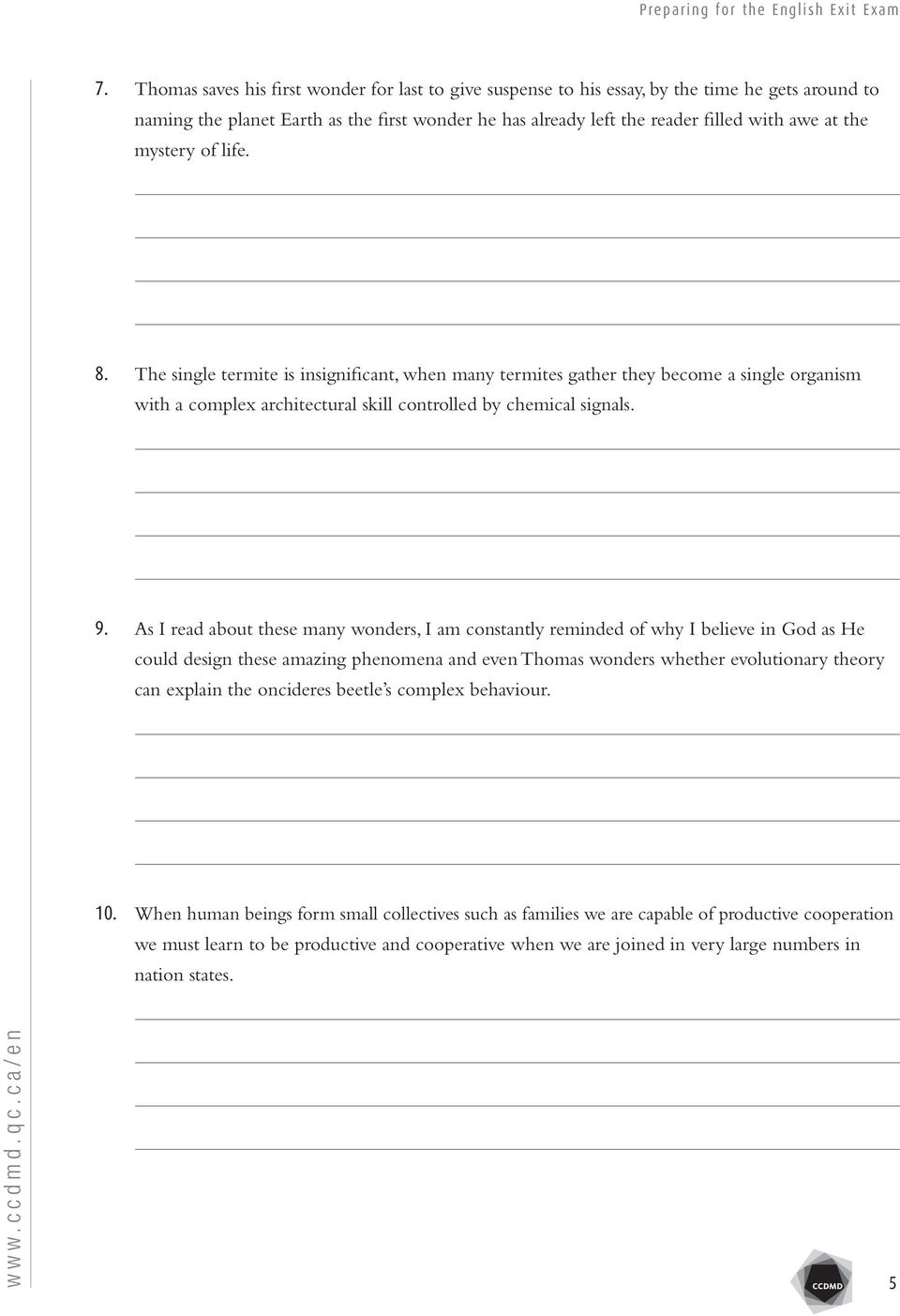 human beings are complex organisms essay