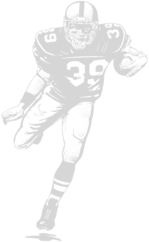 THE RUNNING GAME -DURING THE RUN NO PLAYER SHALL GRASP THE FACE MASK OR ANY HELMET OPENING OF AN OPPONENT. THE OPEN HAND MAY BE USED LEGALLY ON THE MASK.
