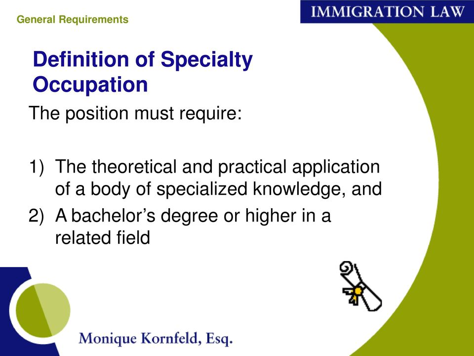 The h 1b golden ticket pdf for Bachelor definition