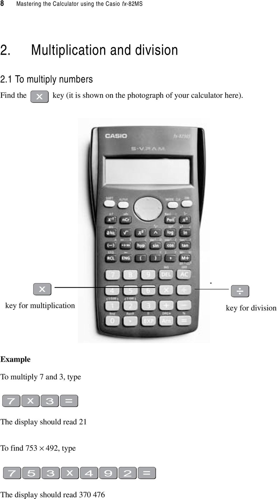 how to change casio calculator into degree mode