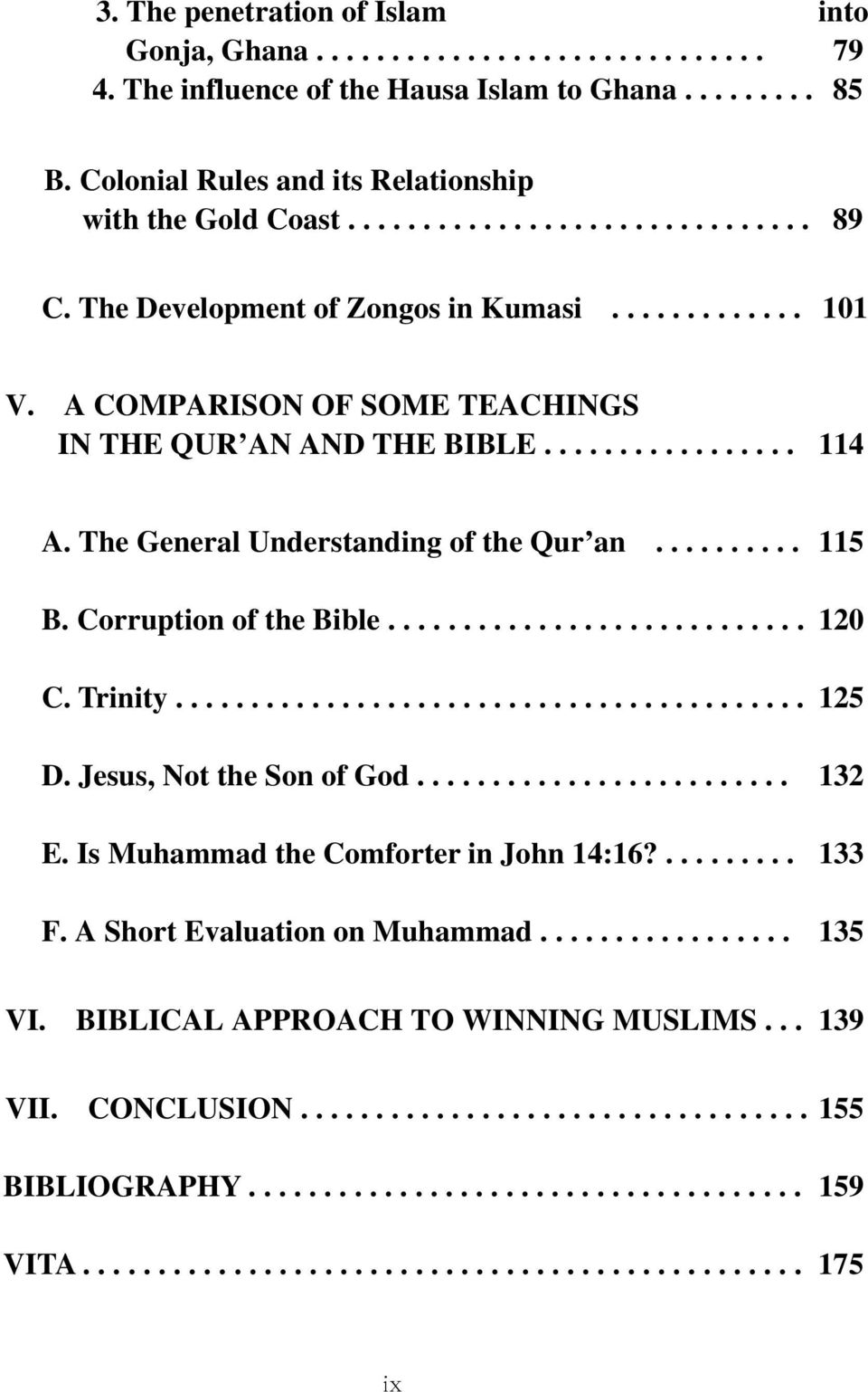 muhammad in the bible pdf