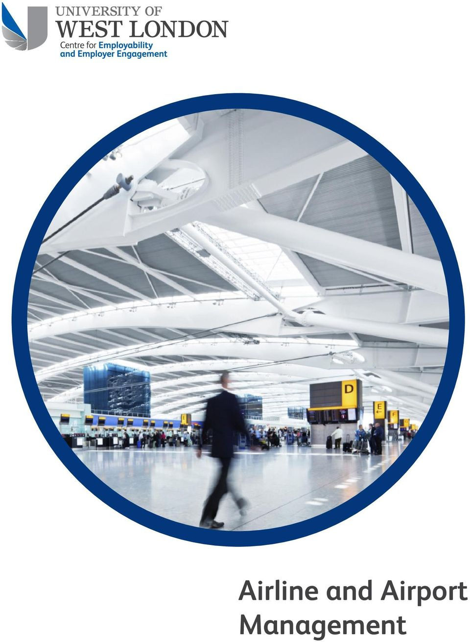 airline airport management dissertation This dissertation uses online prices and seat pricing and revenue management decisions airline websites can be used to by airline or airport, but.