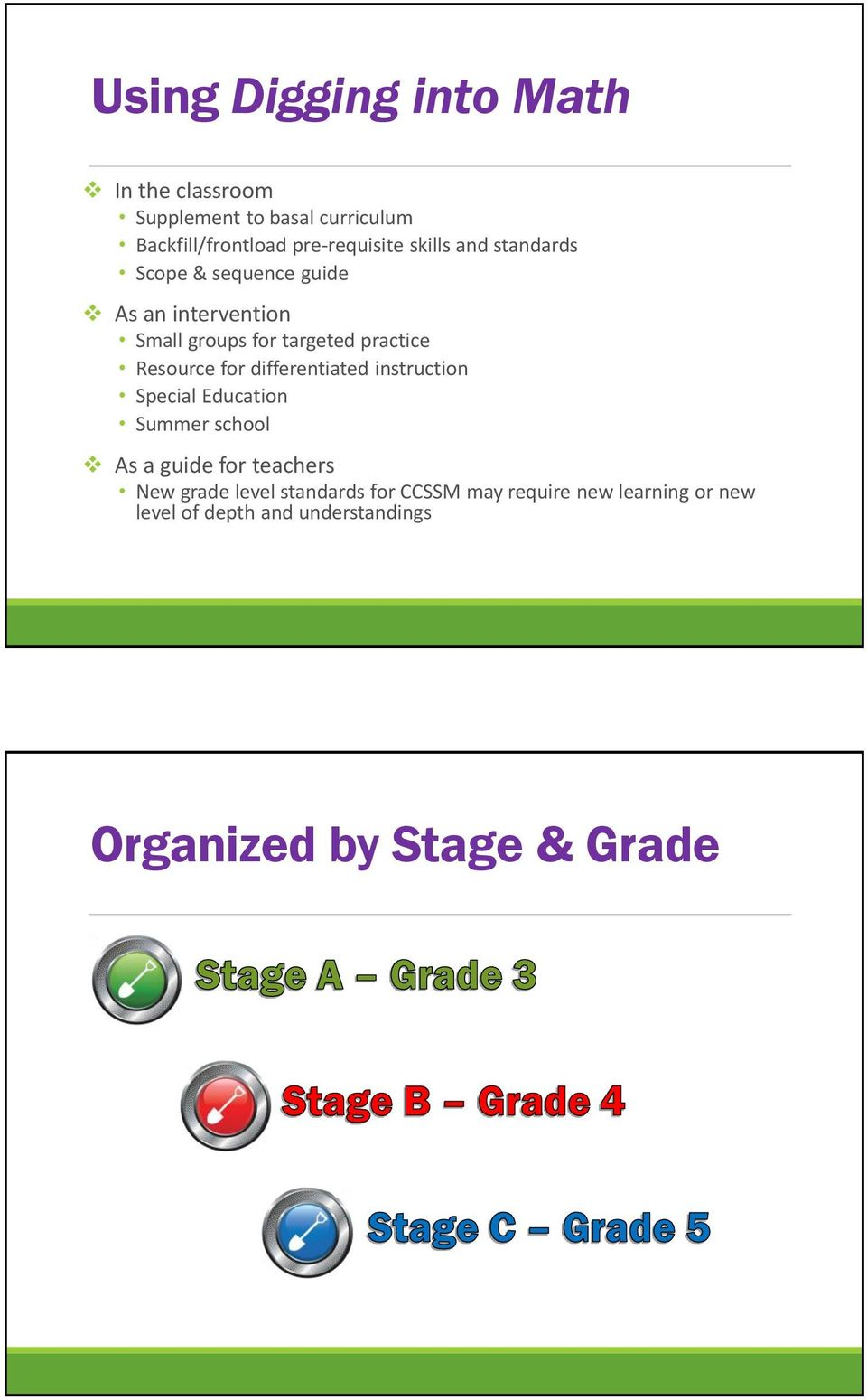 Operations Geometry Assessments Tasks Mathematical Practices