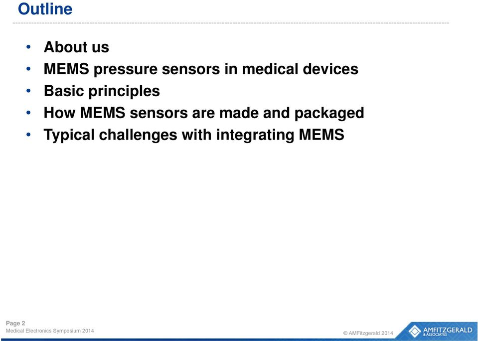 MEMS sensors are made and packaged