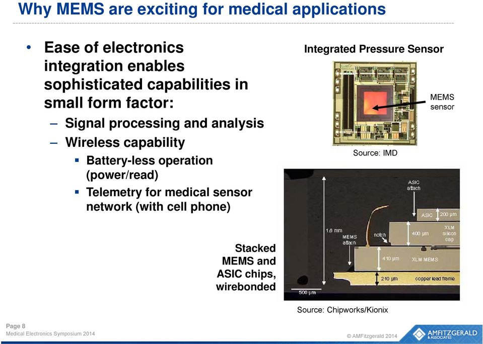 Battery-less operation (power/read) Telemetry for medical sensor network (with cell phone)