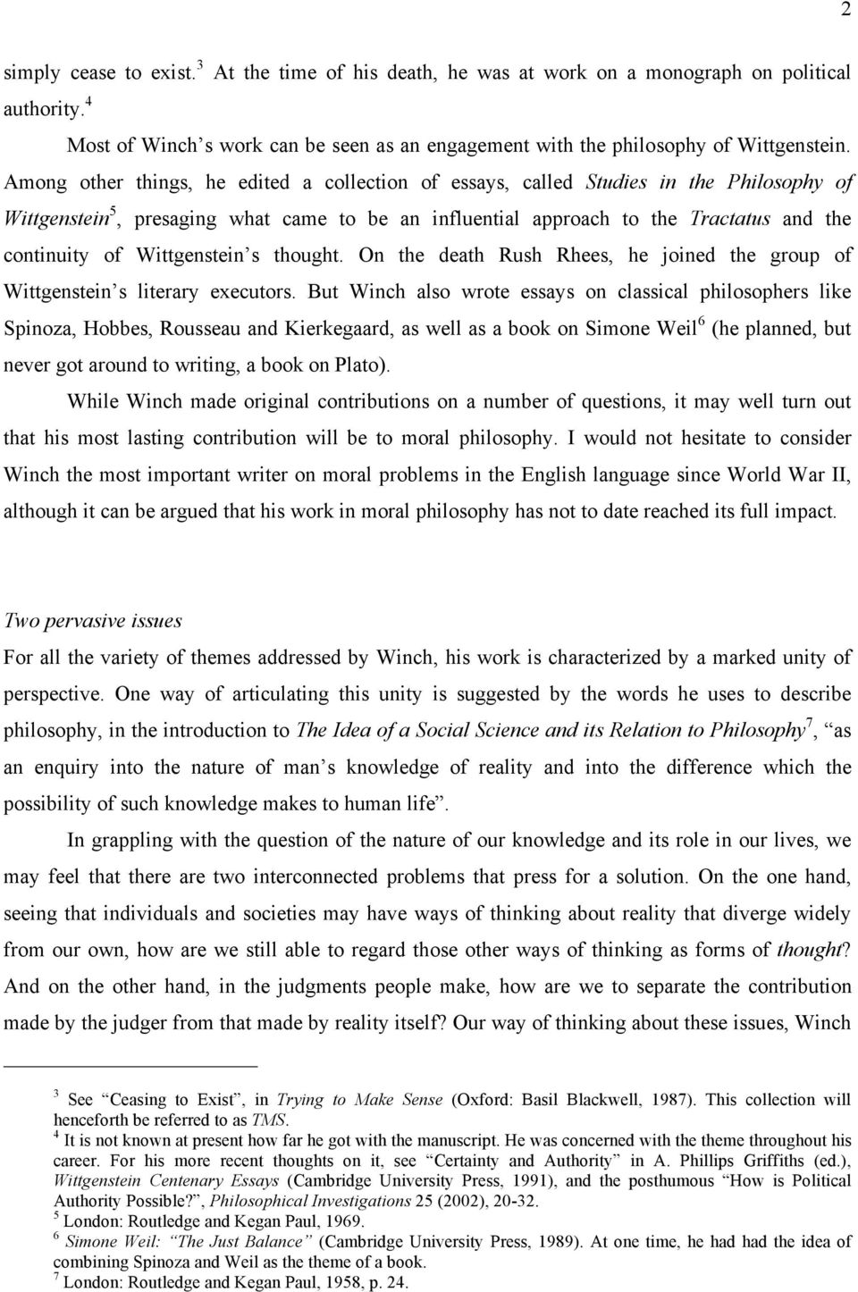 wittgenstein centenary essays