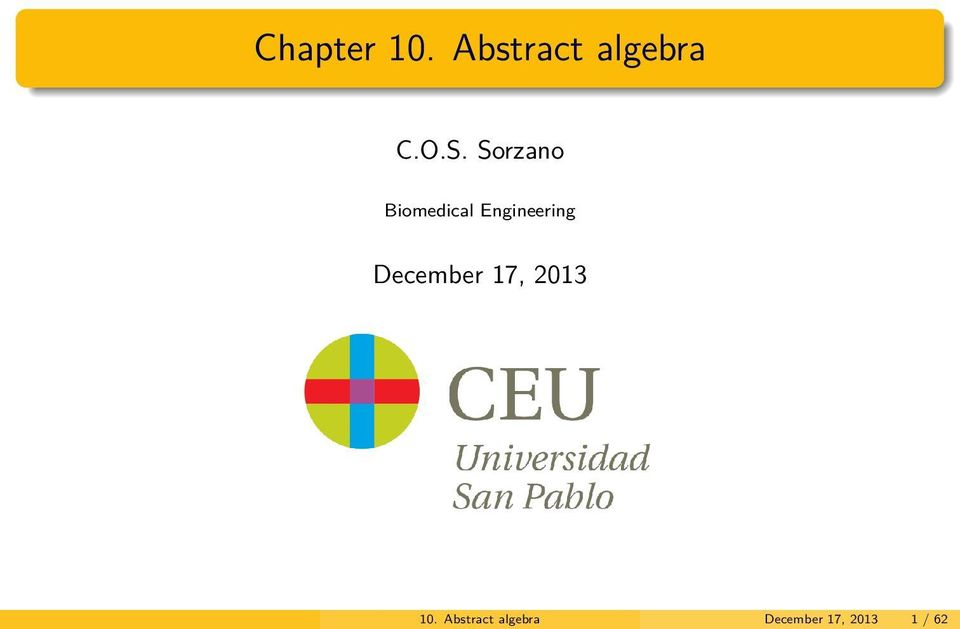 Engineering December 17, 2013 10.