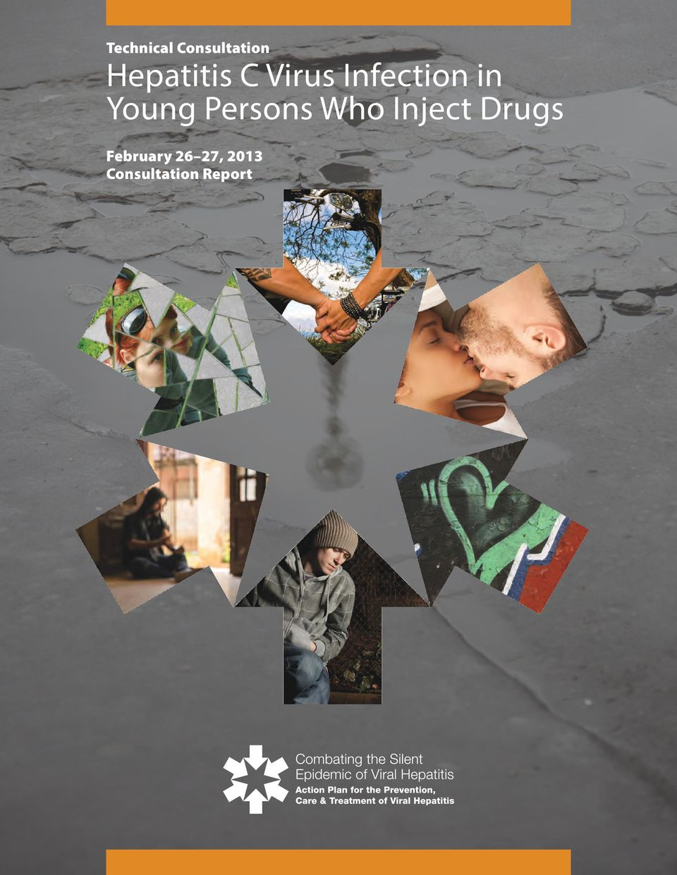 Young Persons Who Inject Drugs