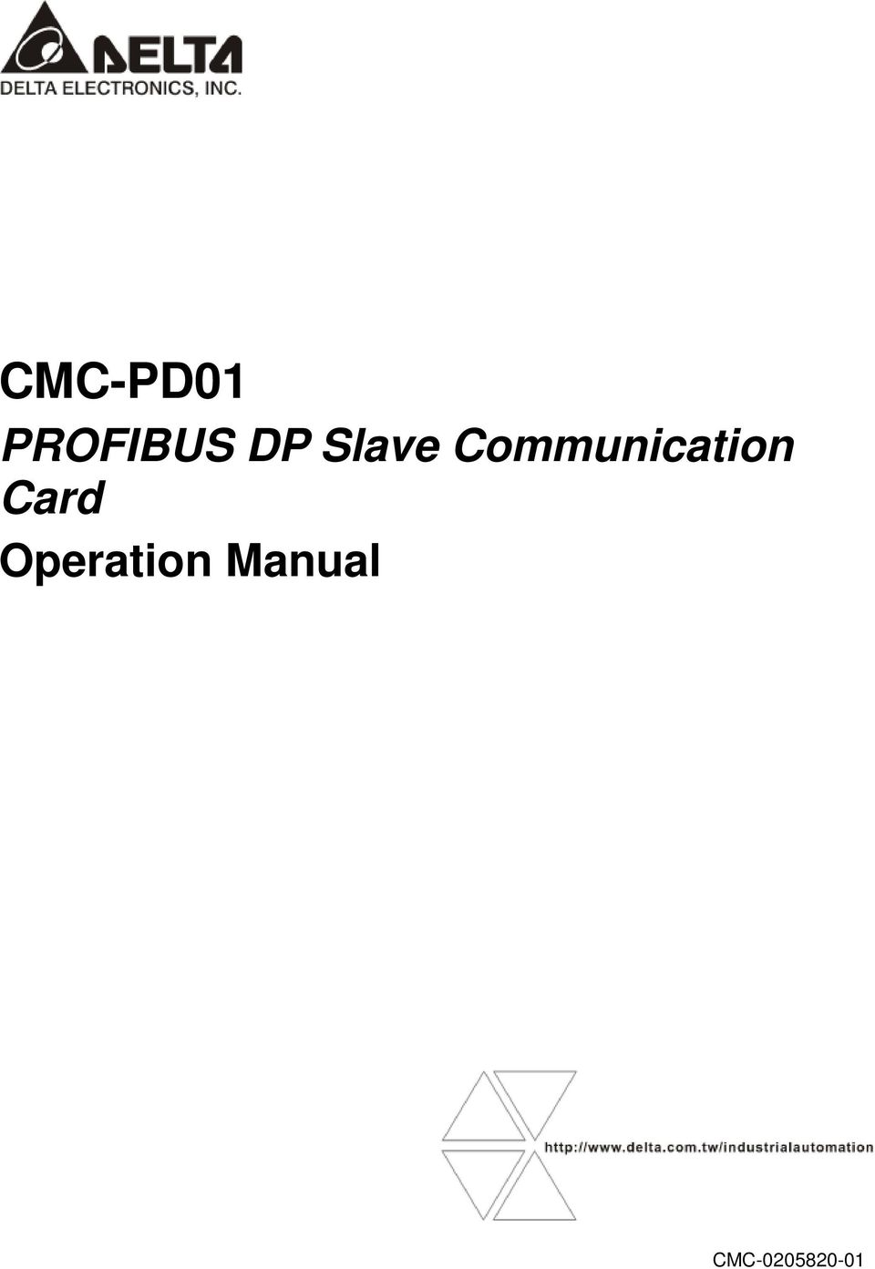 Communication Card