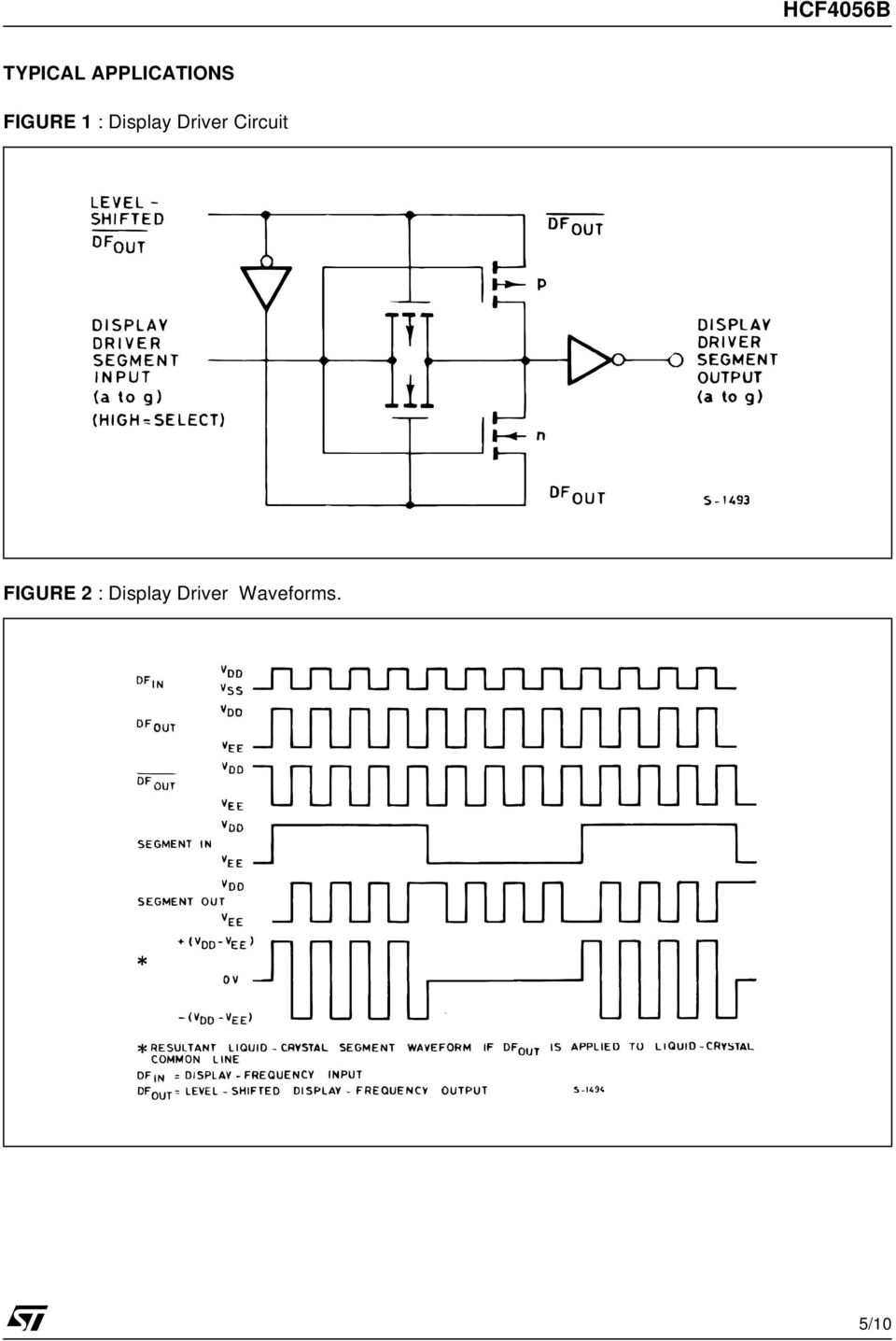 Driver Circuit FIGURE 2