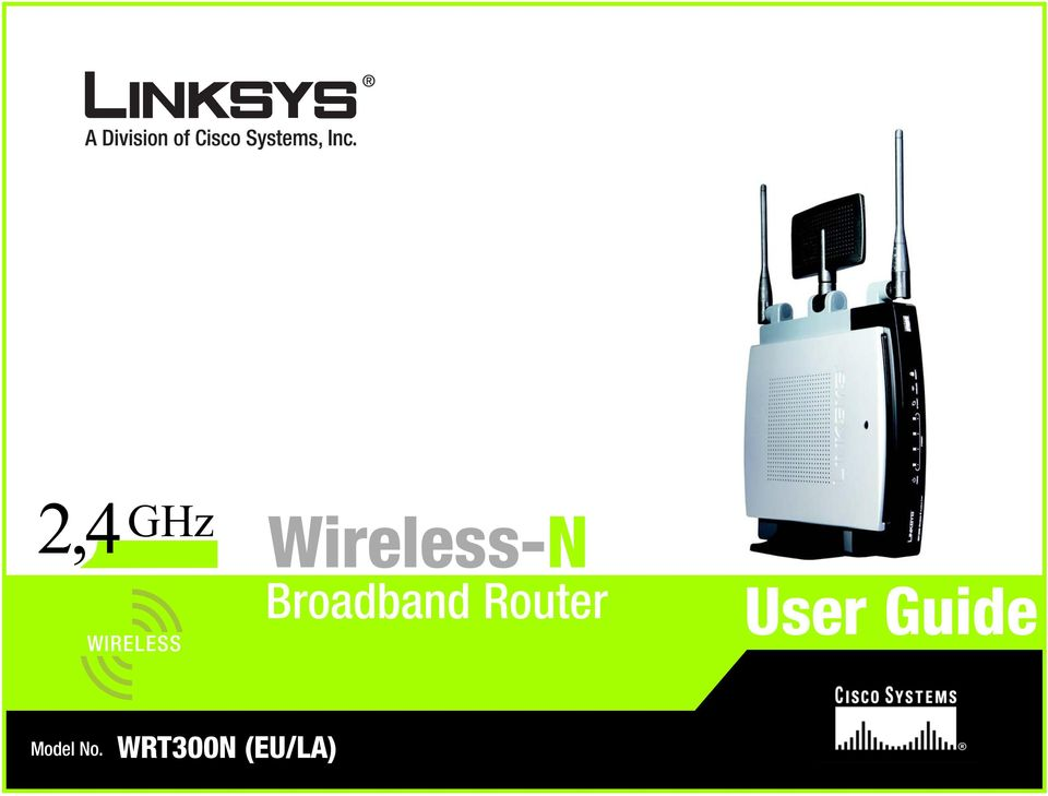 Router User Guide