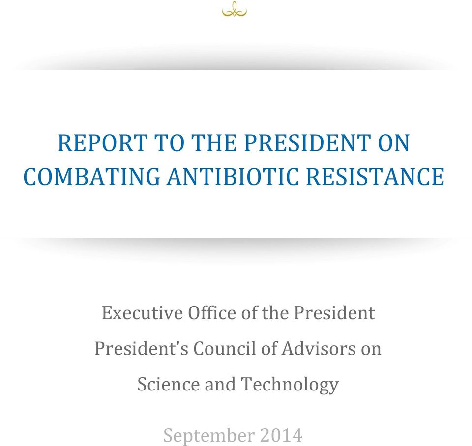 the President President s Council of