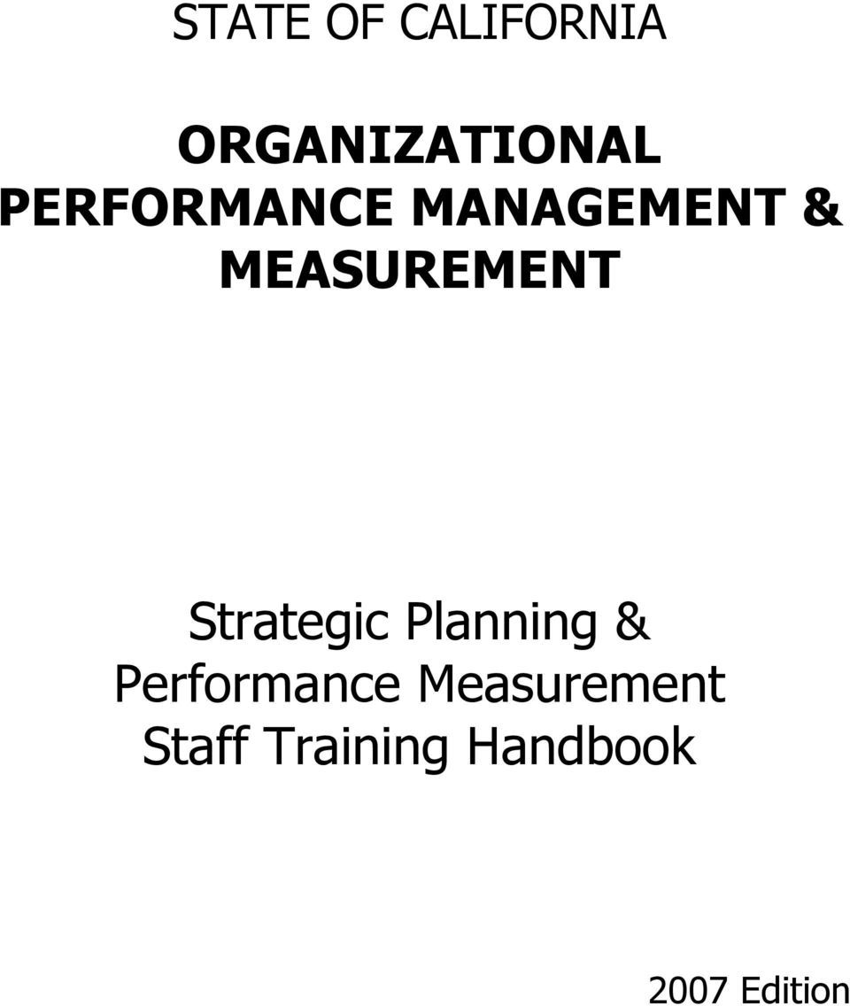 strategic staffing handbook Open document below is an essay on strategic staffing handbook from anti essays, your source for research papers, essays, and term paper examples.