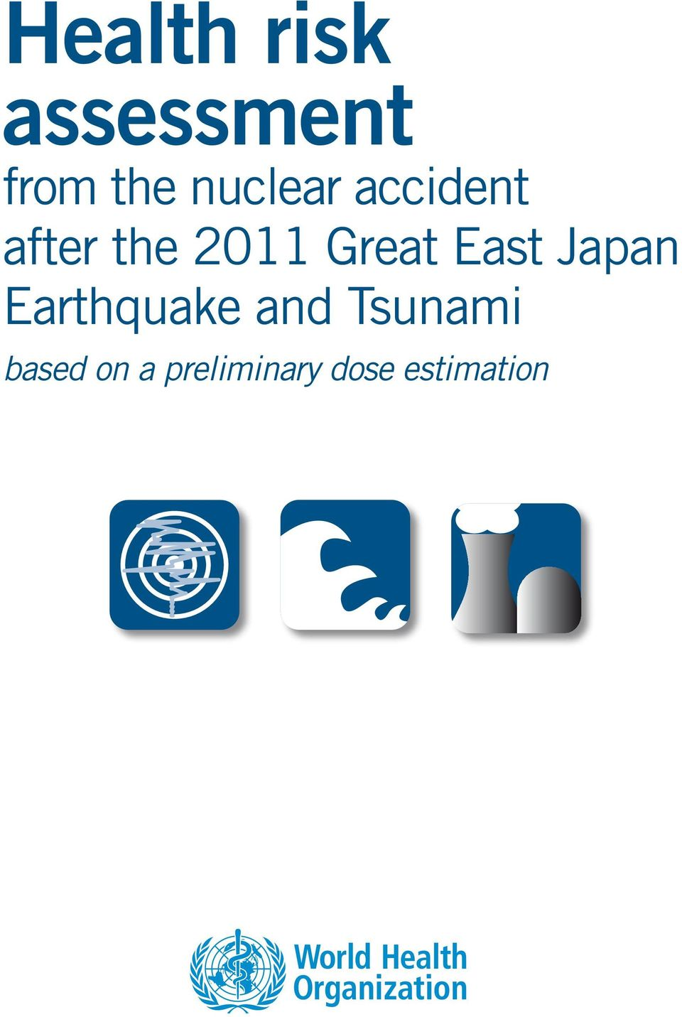 Great East Japan Earthquake and