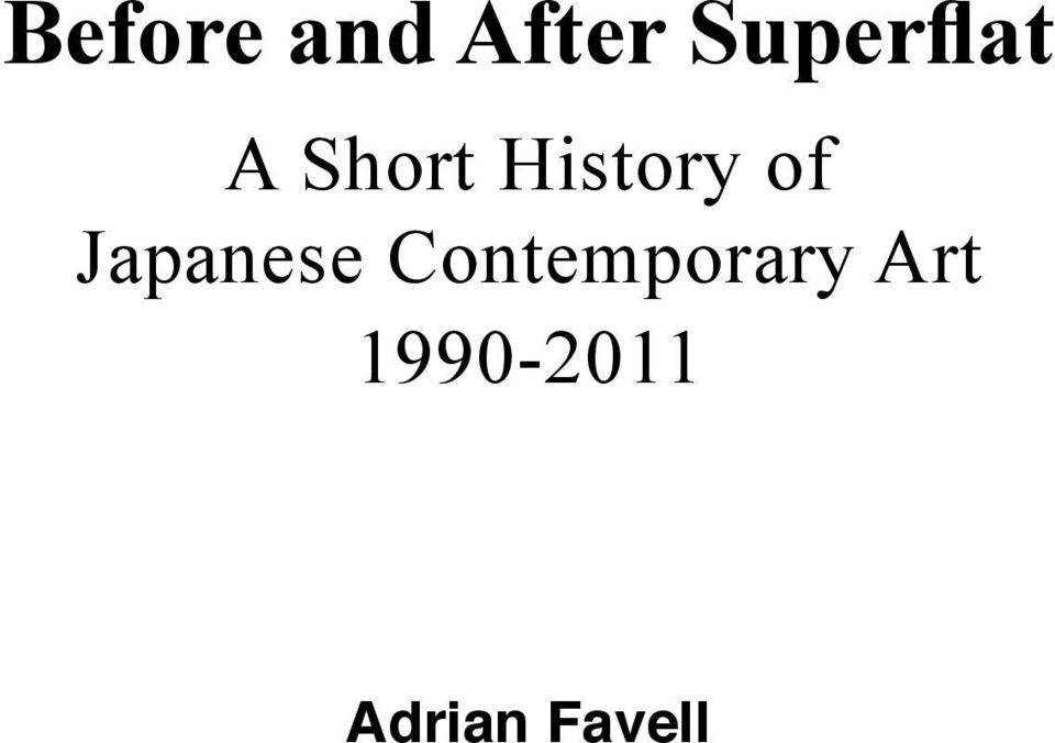 History of Japanese