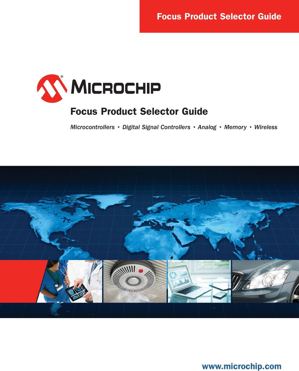 Microcontrollers Digital