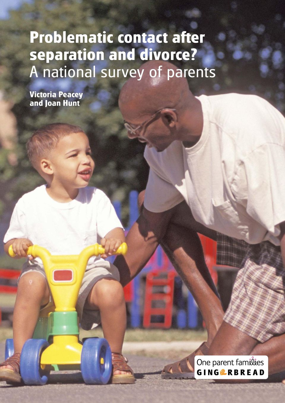 A national survey of