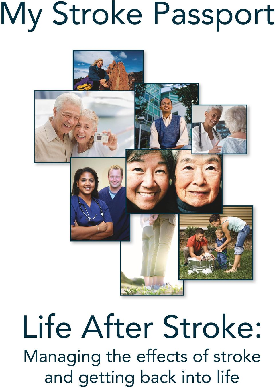 the effects of stroke