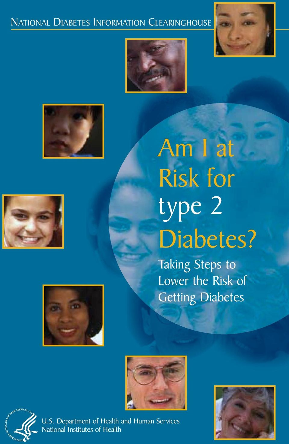 Taking Steps to Lower the Risk of Getting Diabetes