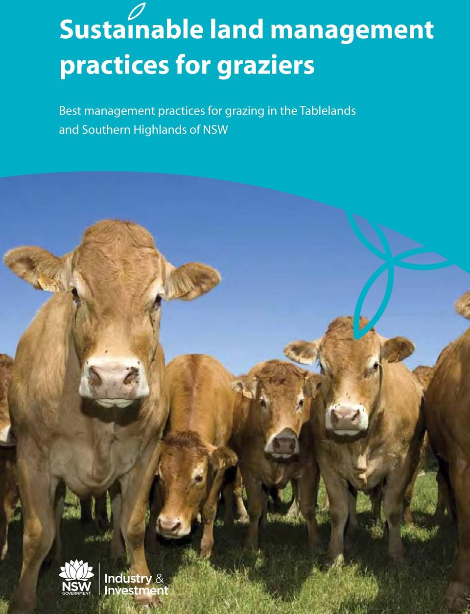 management practices for grazing in