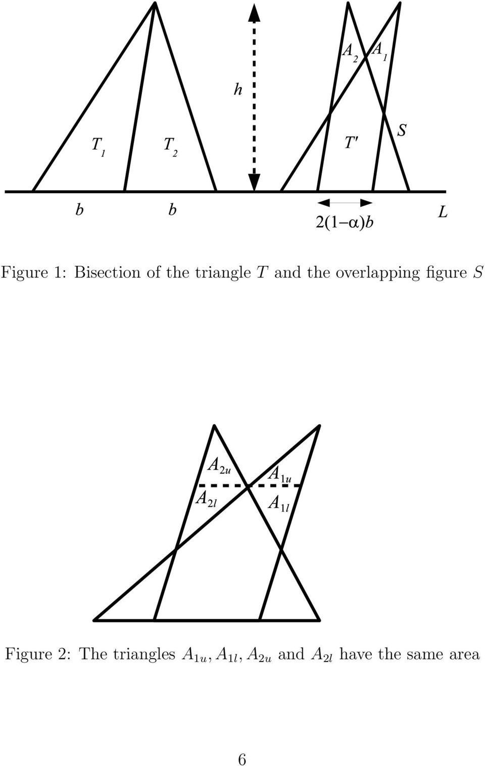 figure S Figure 2: The triangles