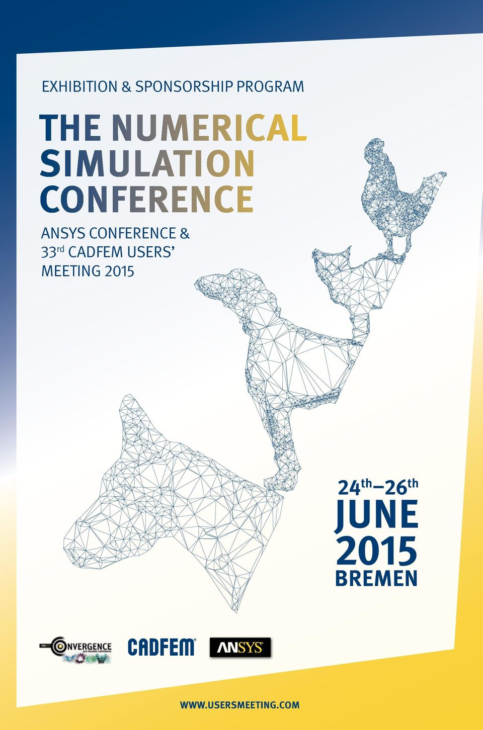 SIMULATION CONFERENCE ANSYS