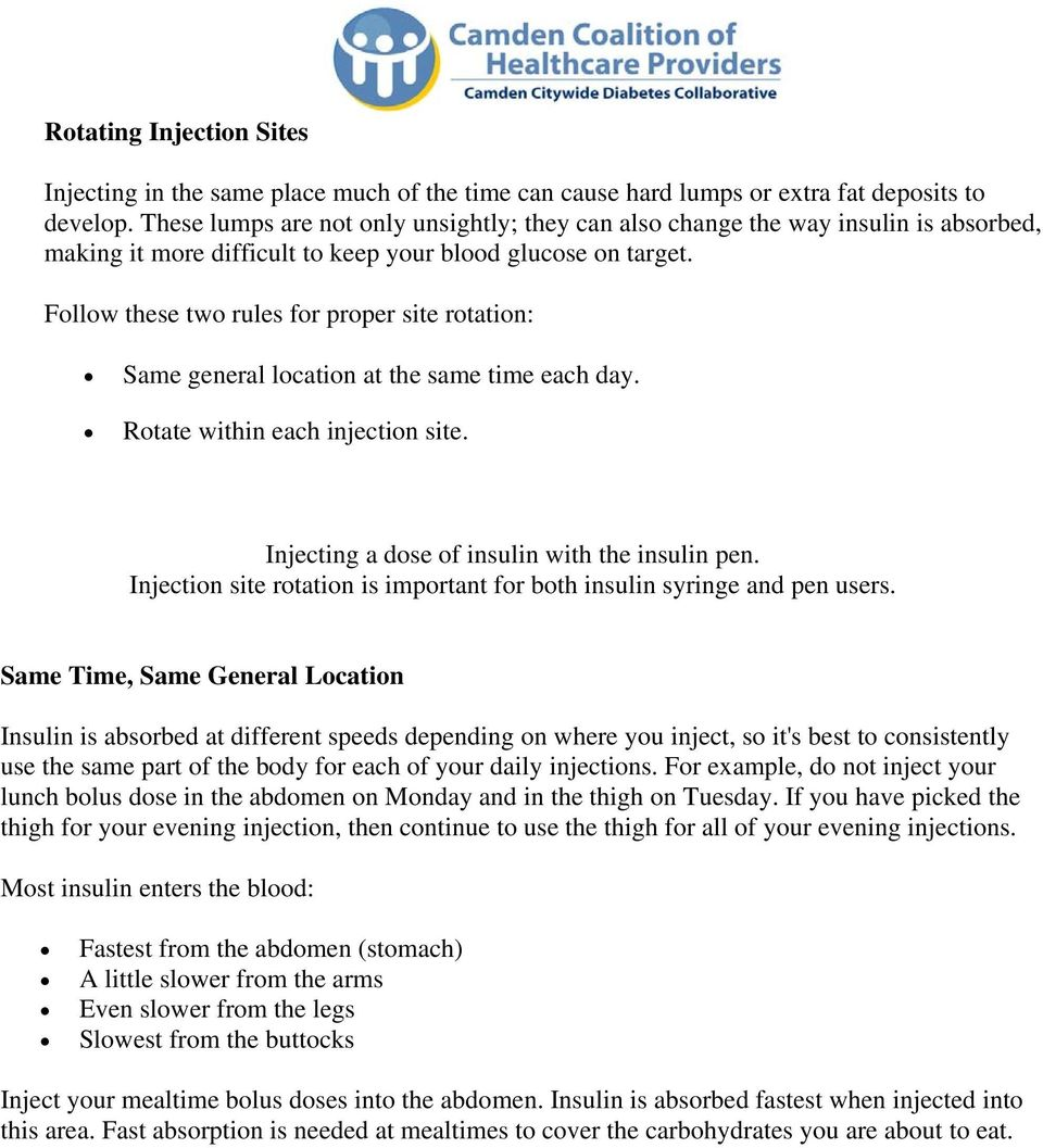 Guidelines for Education and Training - PDF