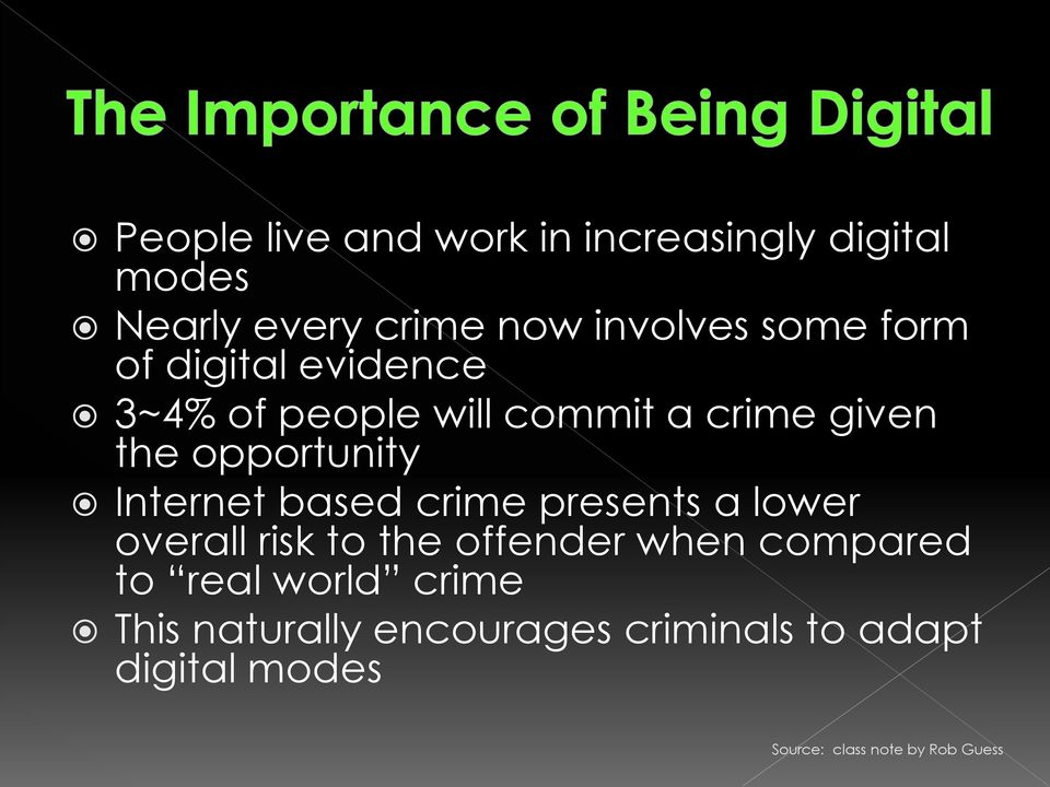 16 name some examples of digital evidence image source nacvaquickread