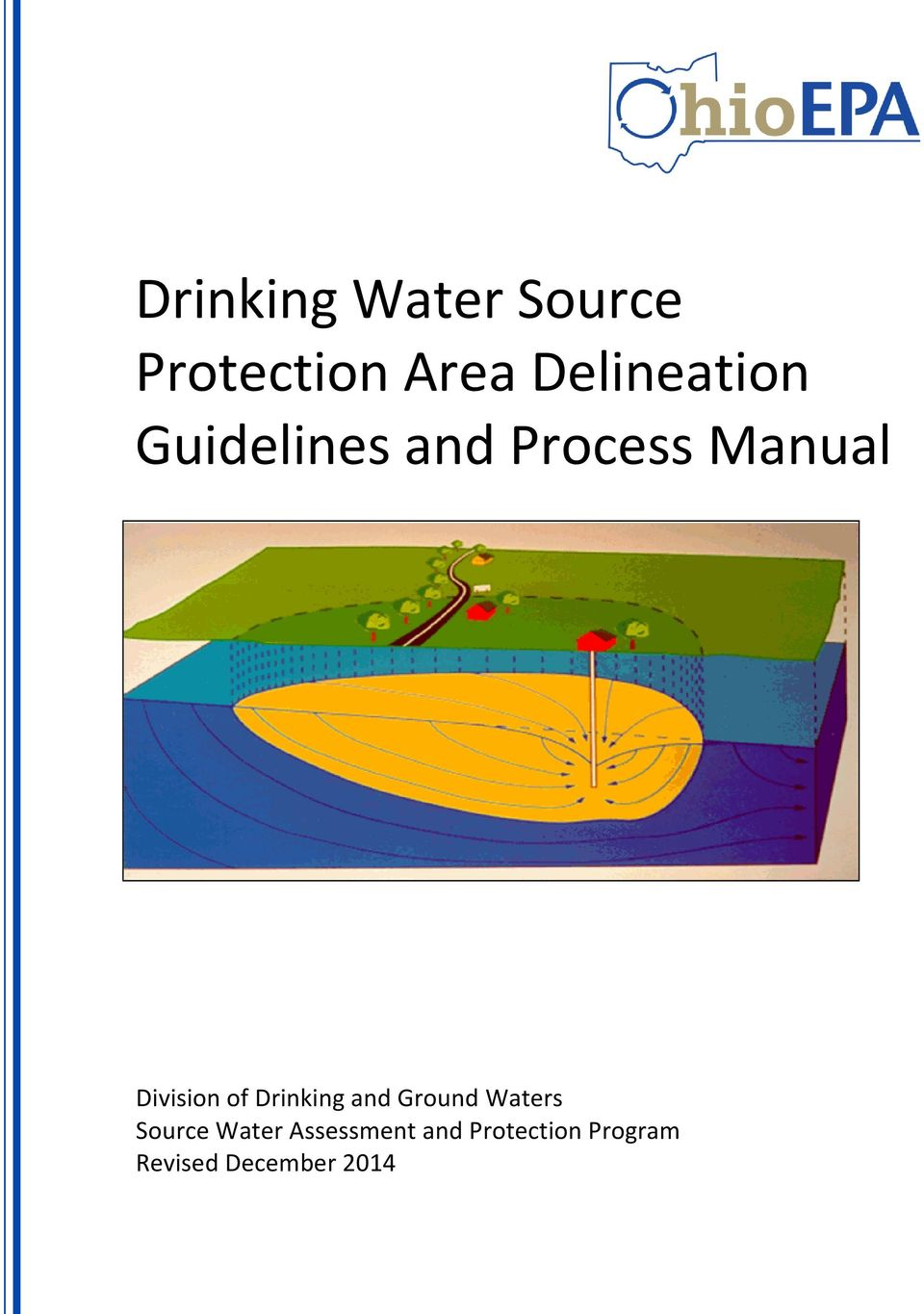 Division of Drinking and Ground Waters Source