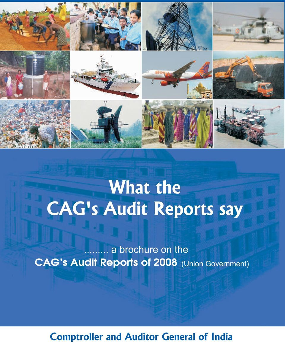 cag comptroller and auditor general of india Details of becoming indian audit and accounts service (iaas), indian audit and accounts department (iaad), comptroller and auditor general of india (cag.