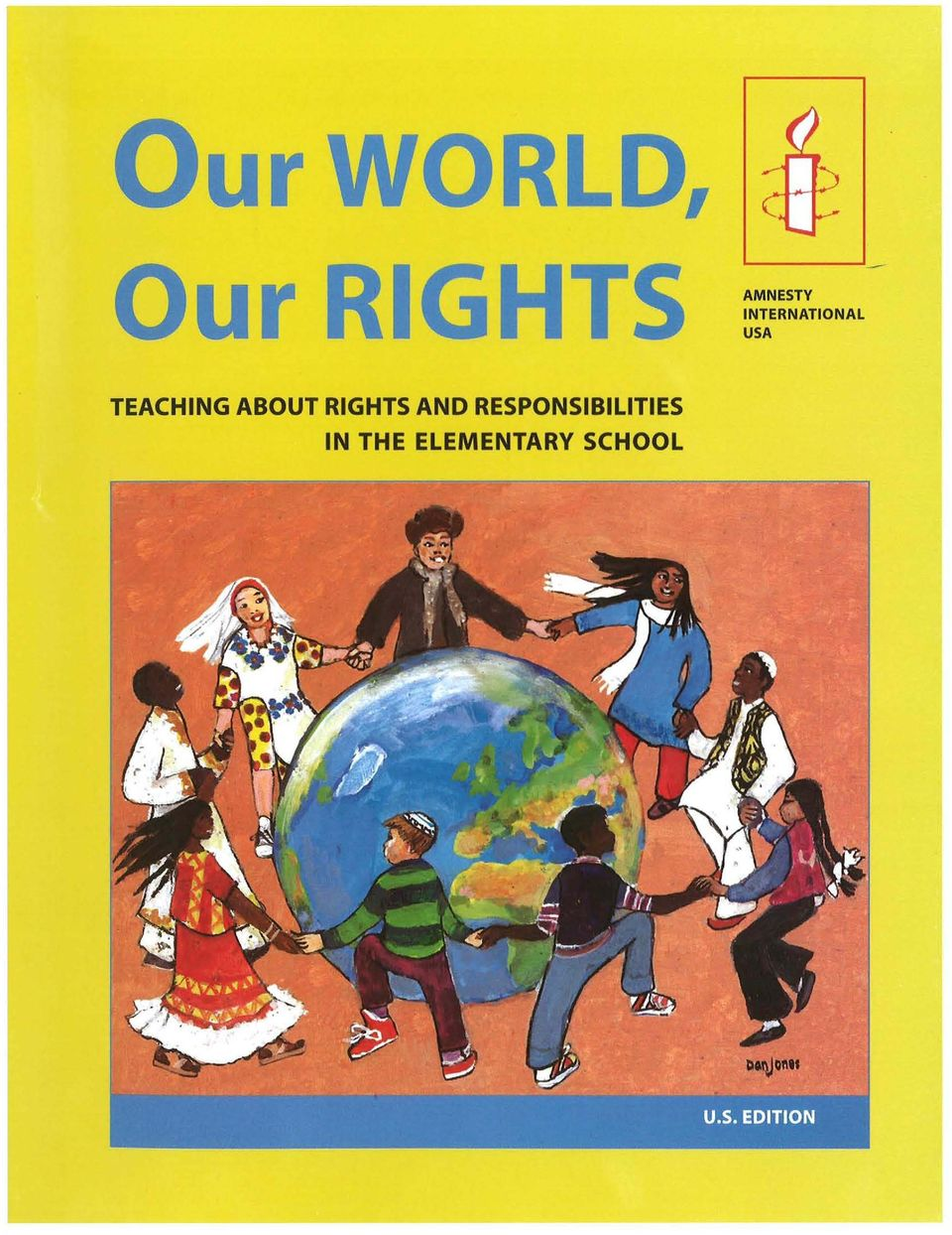 RIGHTS AND RESPONSIBILITIES IN THE