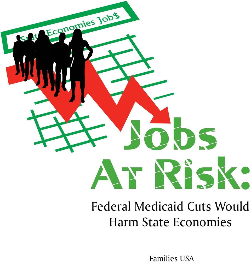 Cuts Would Harm