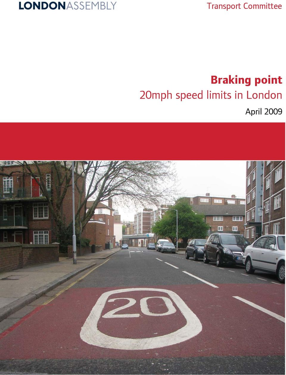 point 20mph speed