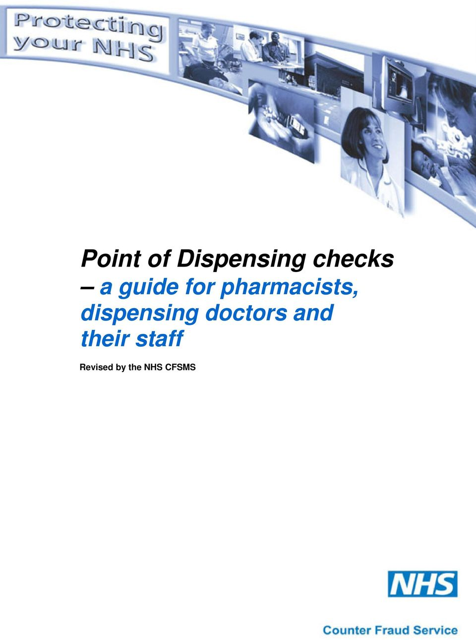 dispensing doctors and their