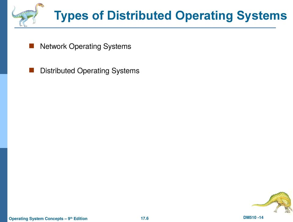 Network  Distributed  17.