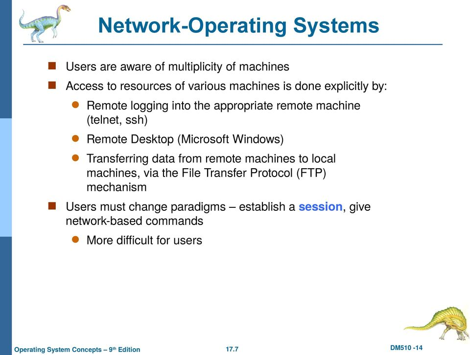 (Microsoft Windows) Transferring data from remote machines to local machines, via the File Transfer Protocol
