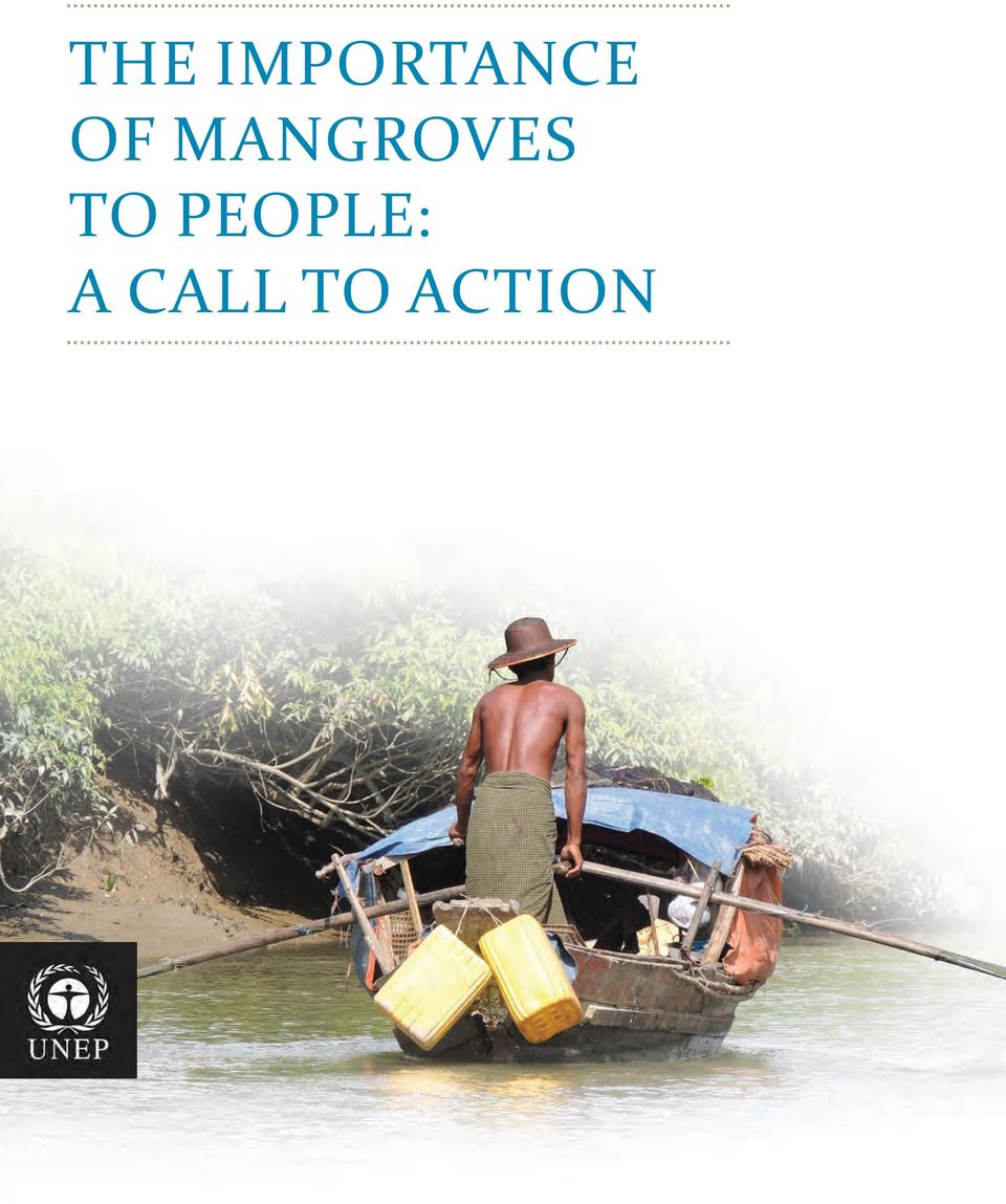 MANGROVES TO