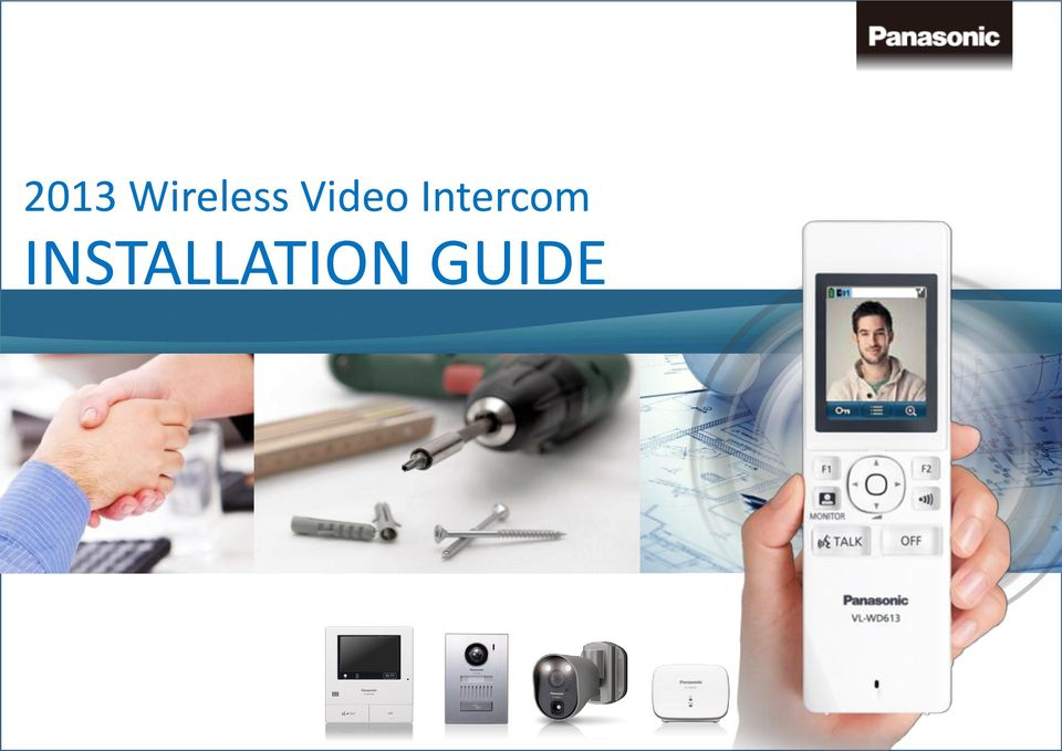 2013 wireless video intercom installation guide pdf intercom circuit diagram 2 index system configuration and wiring vl swd501 system component 4 vl swd501ex wiring schematic diagram vl swd501ex wiring type and length door station