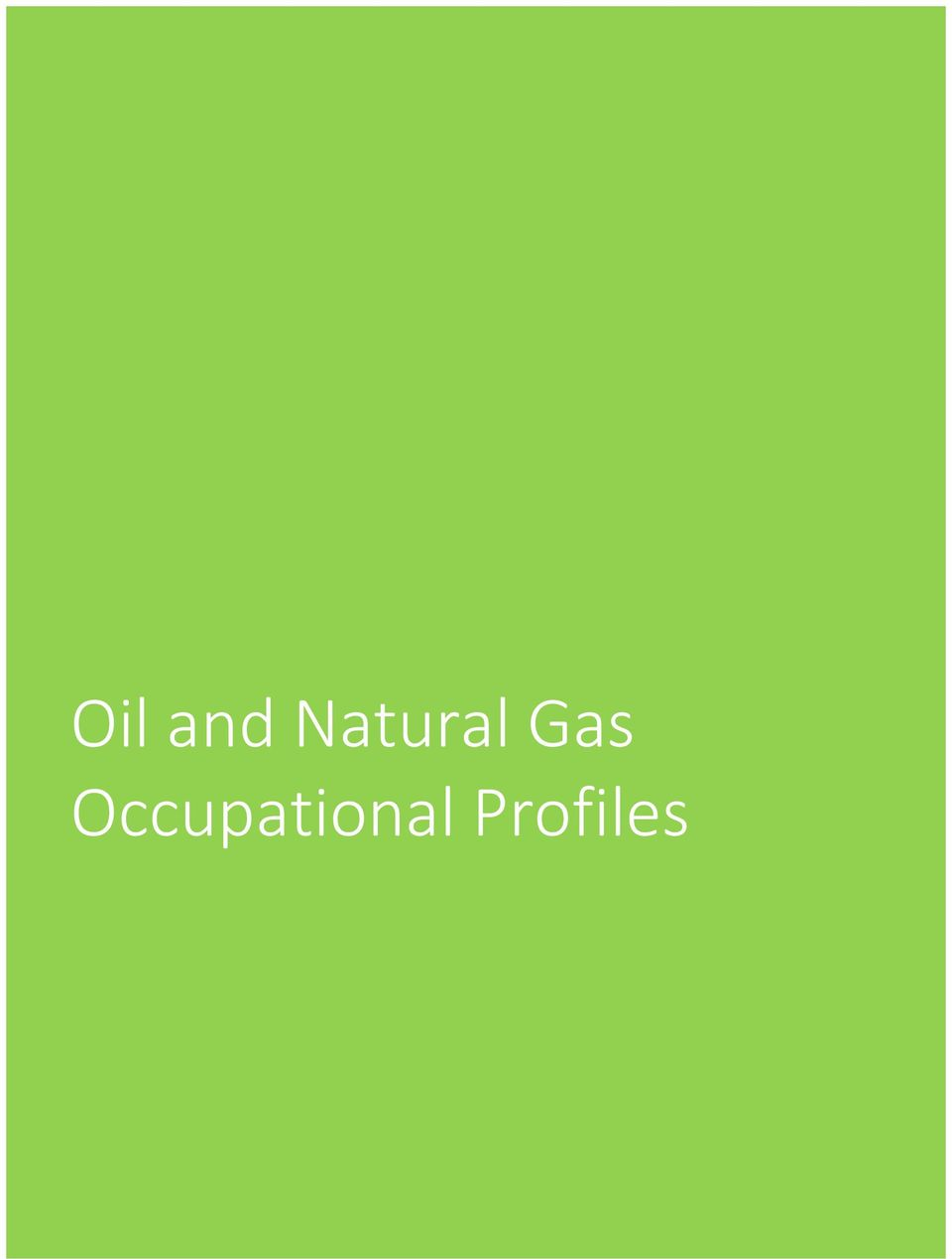 ethics in the oil and gas industry Ethical oil: the case for canada's oil sands is a book written by canadian   freedom from oppression) the canadian petroleum industry is heads above  other.
