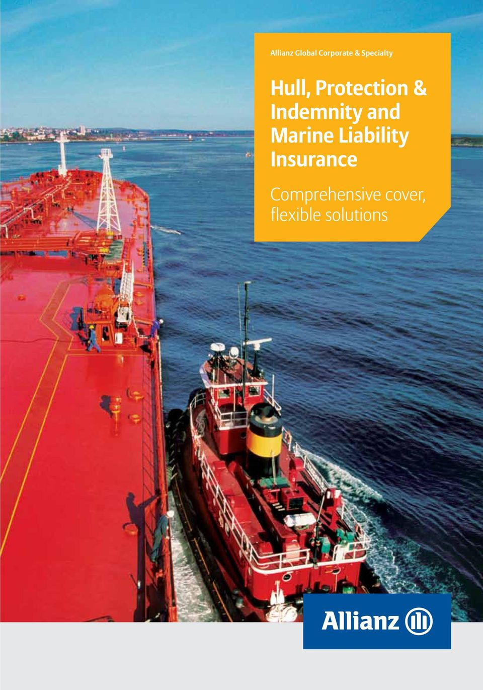 Indemnity and Marine Liability